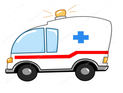 ambulans pediatria